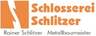 Schlosserei Schlitzer